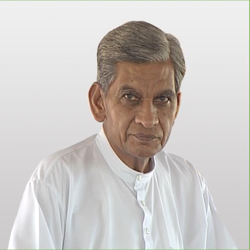 Prof. Prem Saran Satsangi
