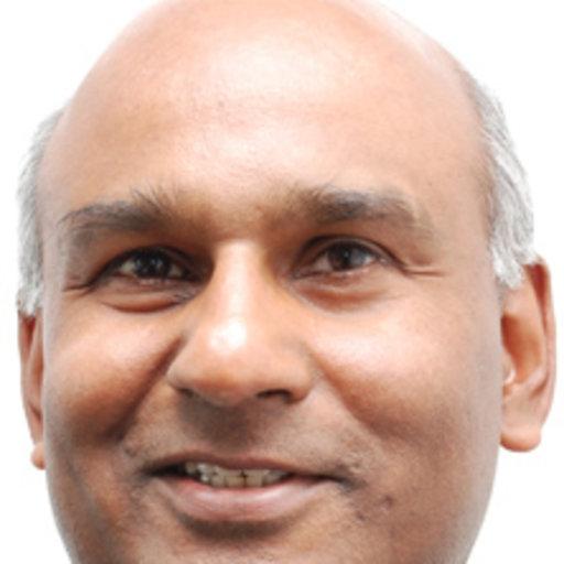 Prof. Anand Srivastav
