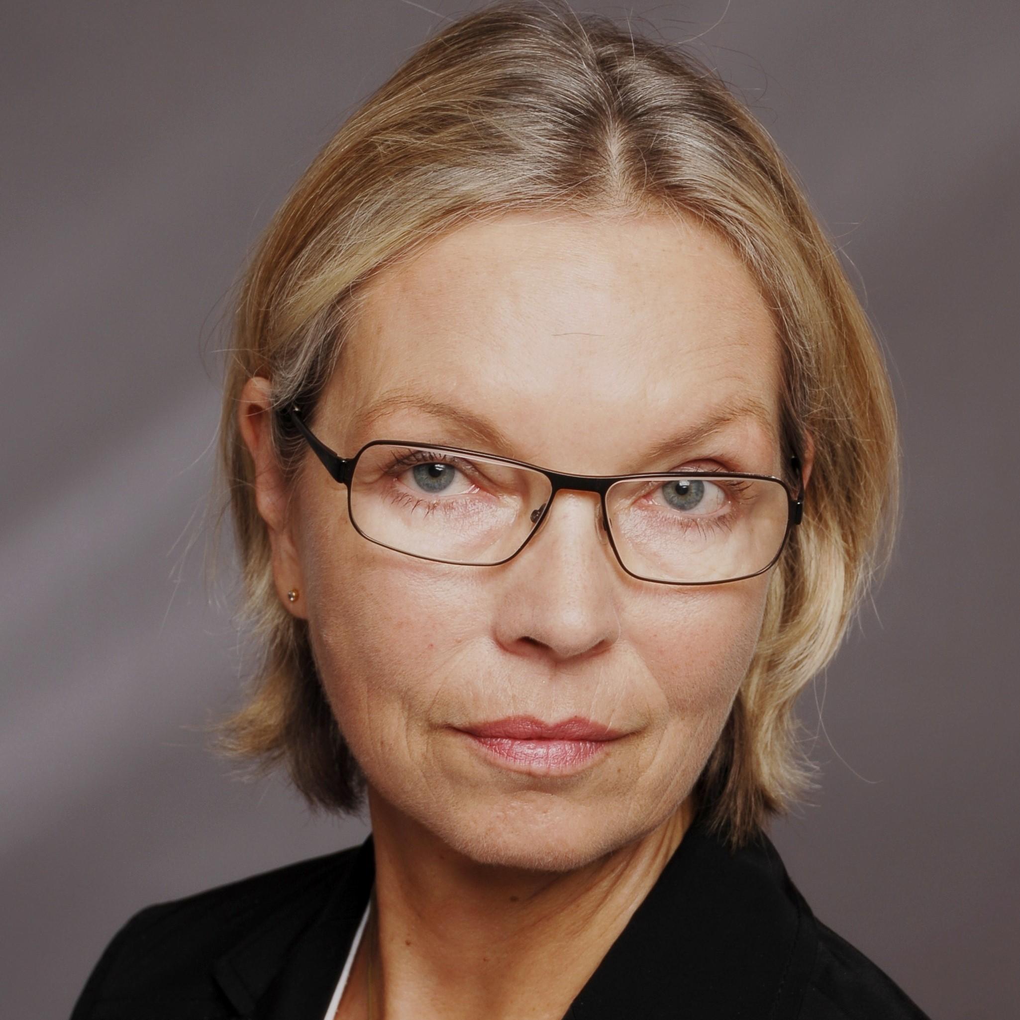 Prof. Anna Margaretha Horatschek