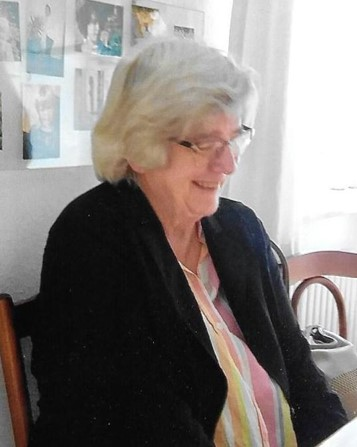 Dr. Christine Mann