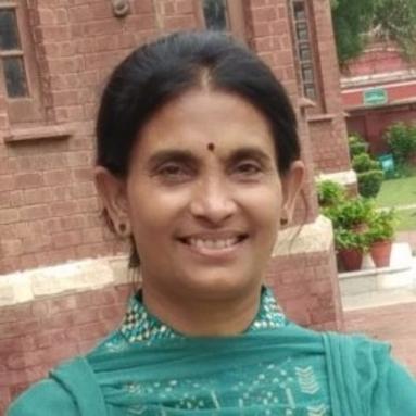 Ms. Prem Pyari Dayal
