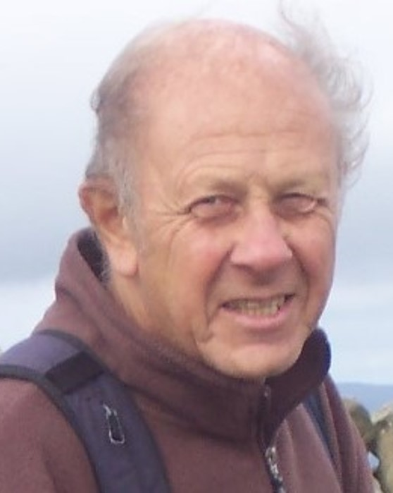 Prof. Ralph Yarrow