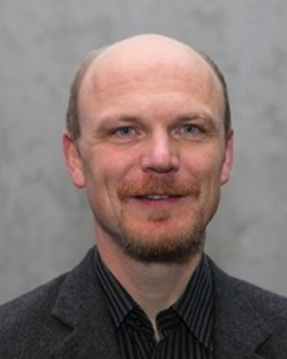 Prof. Andreas Müller