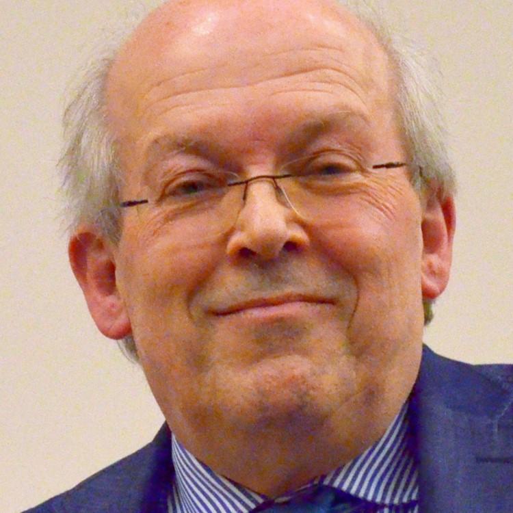 Prof. Wolfgang J. Duschl