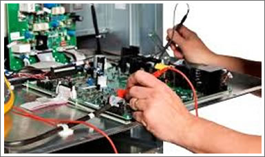 Basic Electronics & Repair of Inverter, UPs and Stabilizer